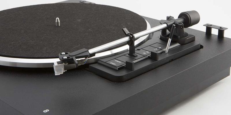 platine vinyle thorens td 158 avis test. Black Bedroom Furniture Sets. Home Design Ideas