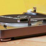 Audio Technica AT LP60 USB