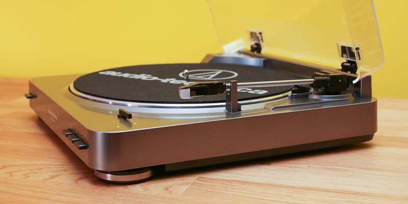Audio Technica At Lp60 Usb Compatible Bluetooth Notre Test