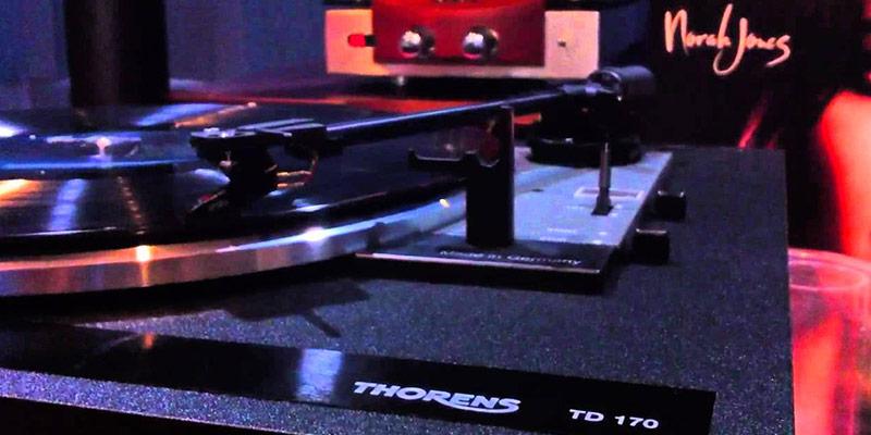 Thorens TD 170-1