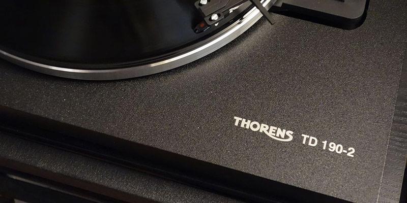 Thorens TD 190-2