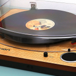 platine-vinyle-ION-Max-LP-Wood-
