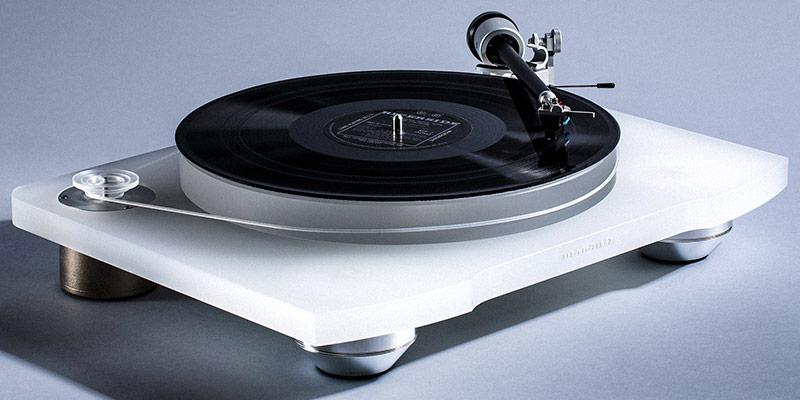 platine vinyle haut de gamme