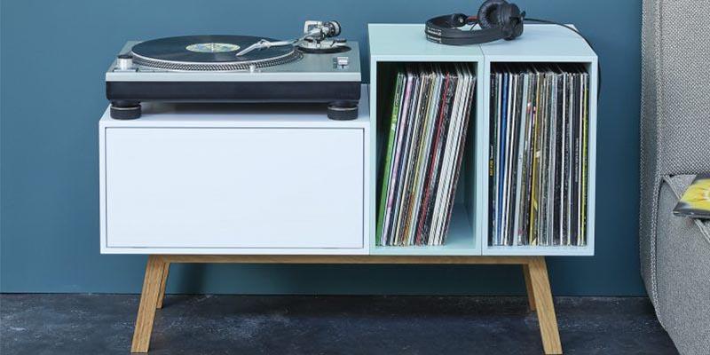 Meuble Platine Vinyle Les 8 Meilleurs Mod 232 Les Du March 233