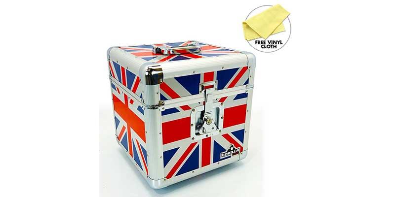 box vinyle