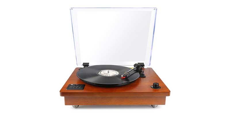 platine vinyle 1byone