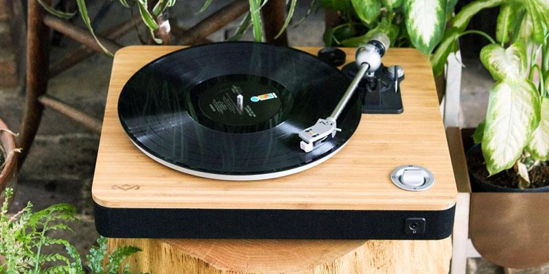 platine vinyle comparatif les meilleurs mod les pas. Black Bedroom Furniture Sets. Home Design Ideas