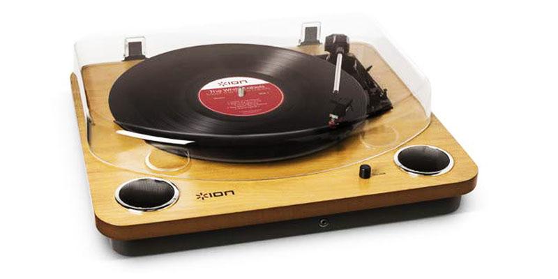 platine vinyle comparatif