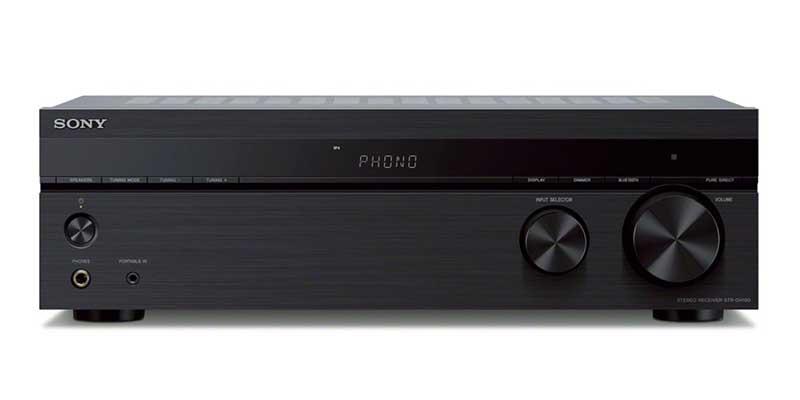 Sony STR DH190