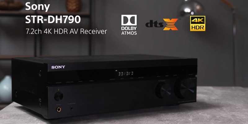 Sony STR DH790
