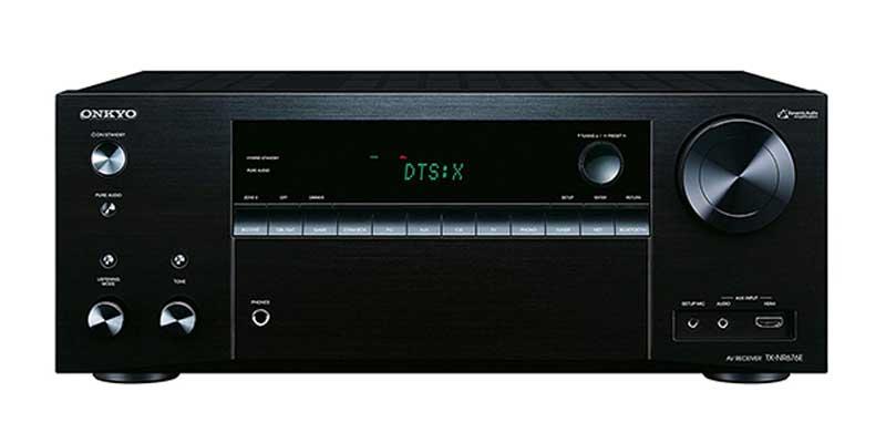 Onkyo TX NR676