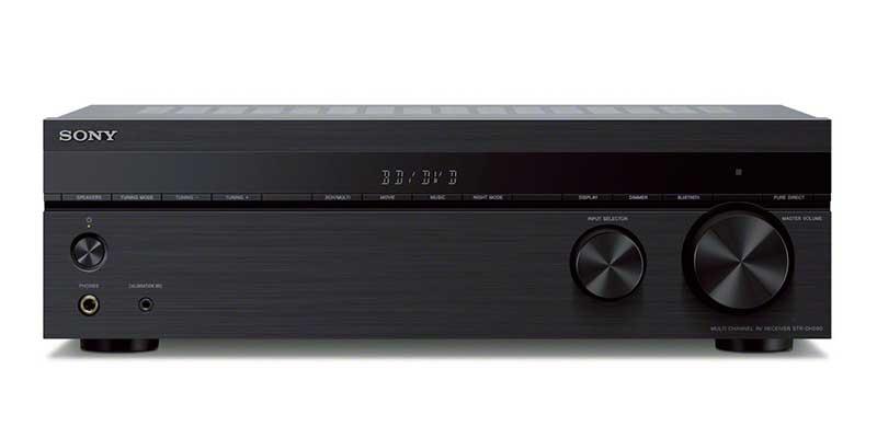 Sony STR DH590