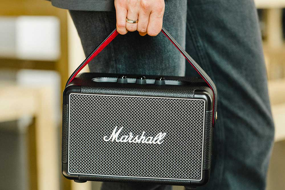 enceinte-bluetooth-marshall-kilburn-2-avis-test