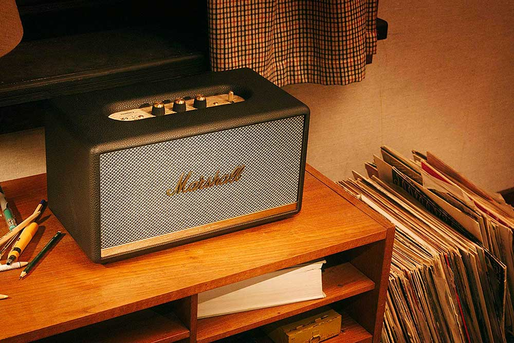enceinte-bluetooth-marshall-stanmore-2-voice-avis-test