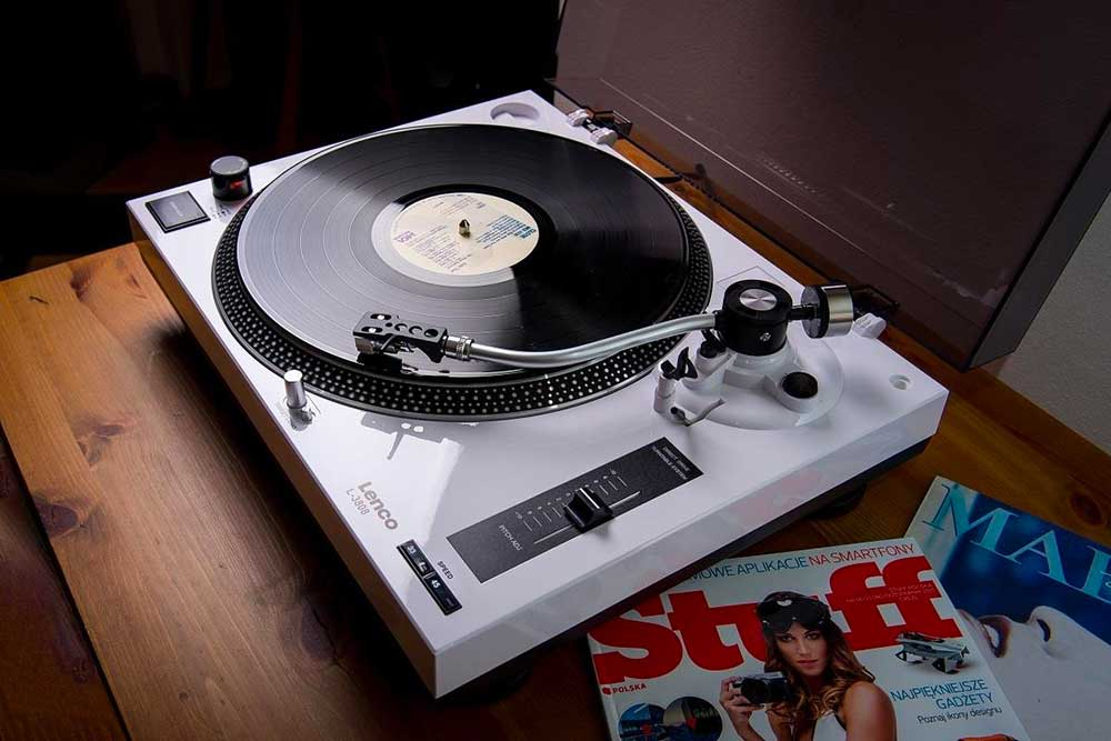 meilleur platine vinyle 7