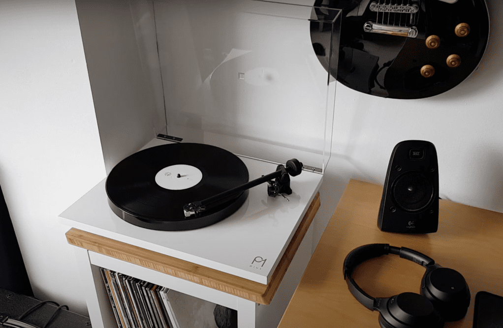 platine vinyle rega planar 1 avis test