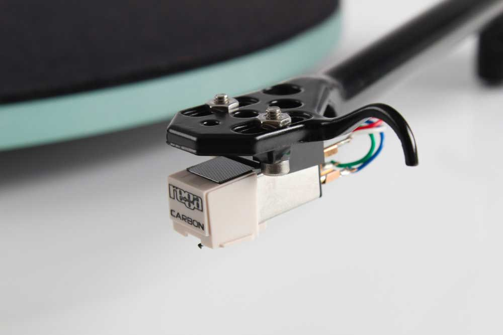 test platine vinyle rega planar 2