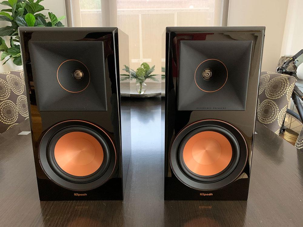 meilleur-speaker-Klipsch-RP-600M